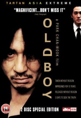 Buy Oldboy
