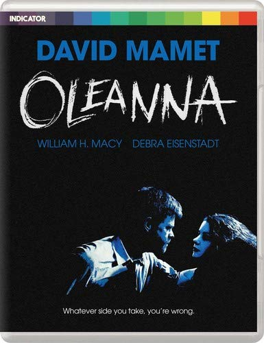 Buy Oleanna (Blu-ray)