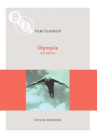 Buy Olympia: BFI Film Classics