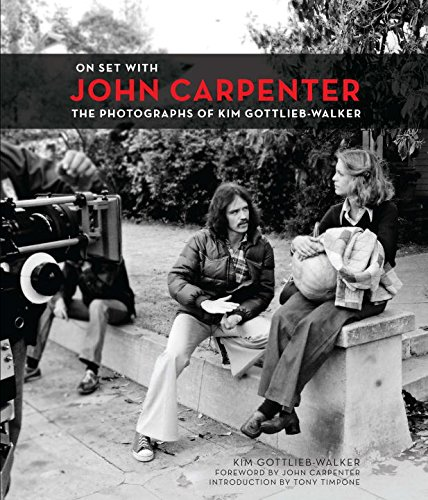 Buy On Set with John Carpenter