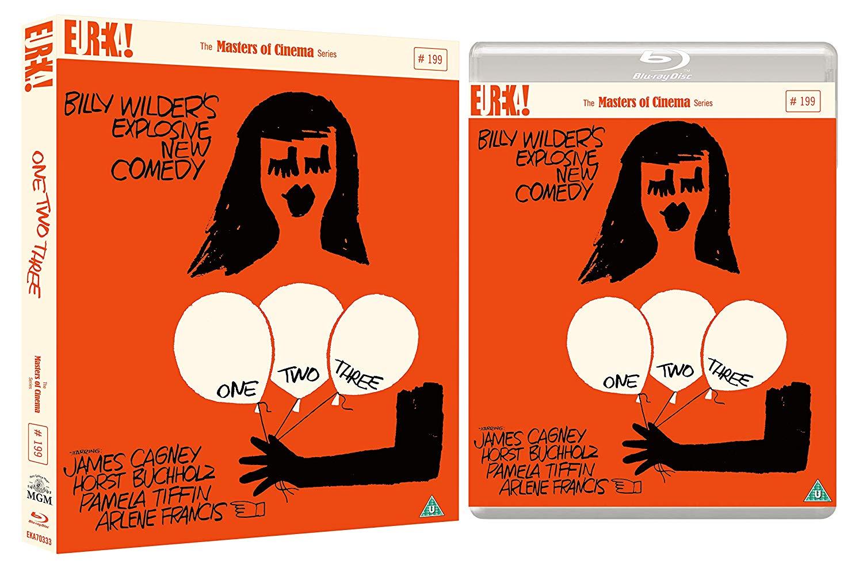 Buy One, Two, Three (Blu-ray)