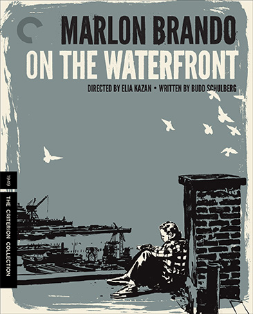 Buy PRE-ORDER On The Waterfront (Blu-ray)