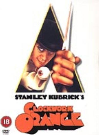 Buy A Clockwork Orange