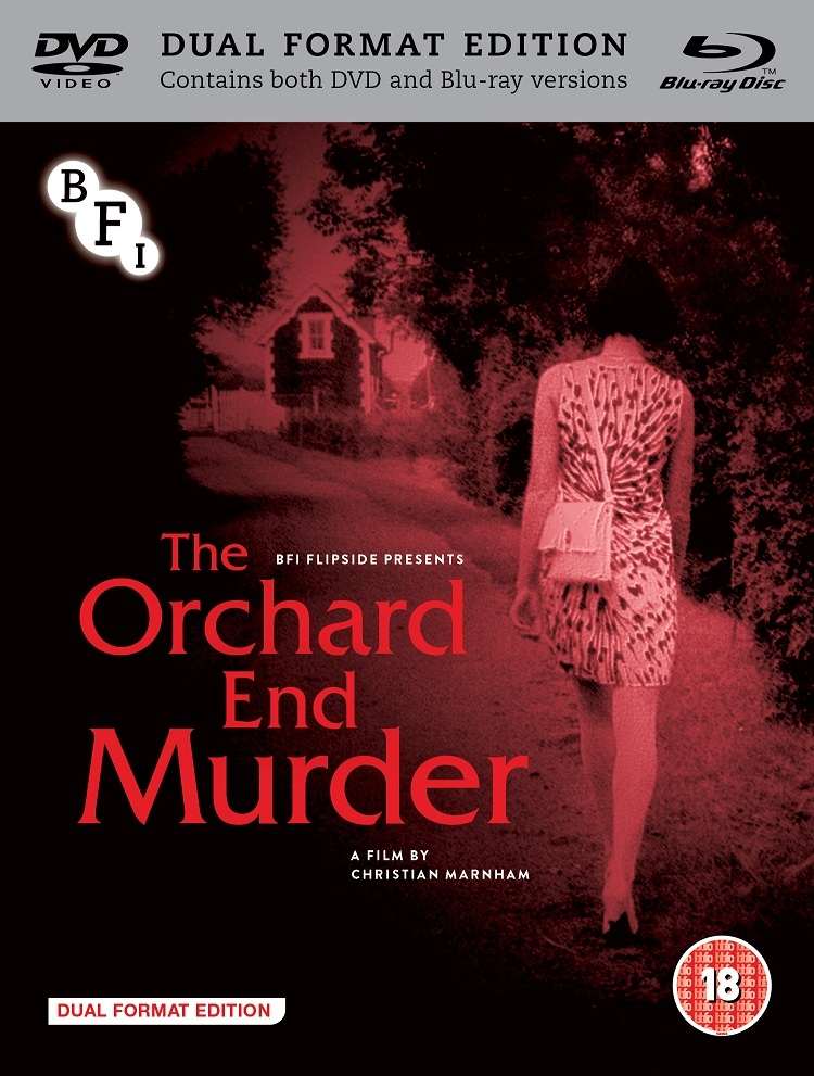 Buy The Orchard End Murder  (Flipside 35) (Dual Format Edition)