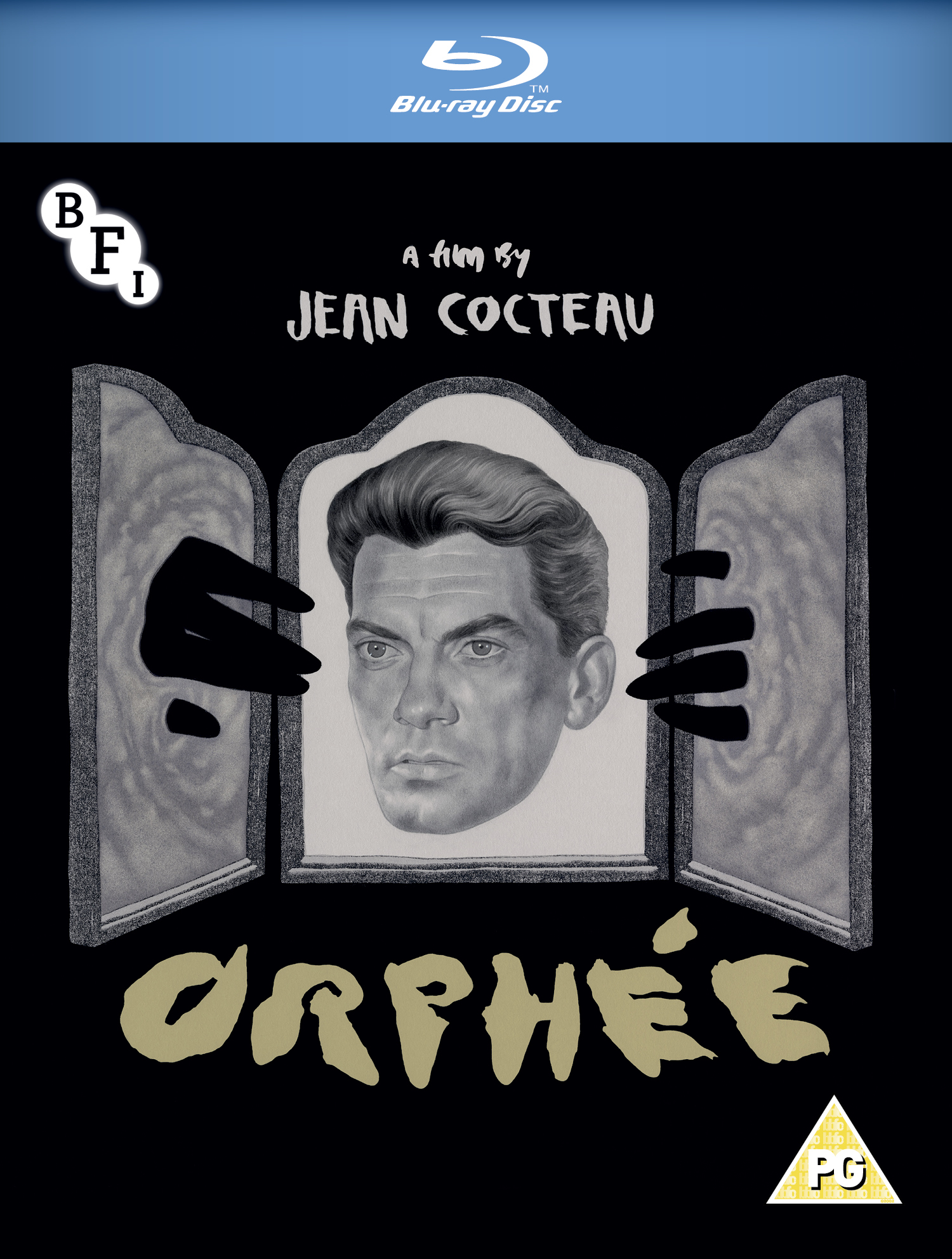 Buy Orphée (Blu-ray)