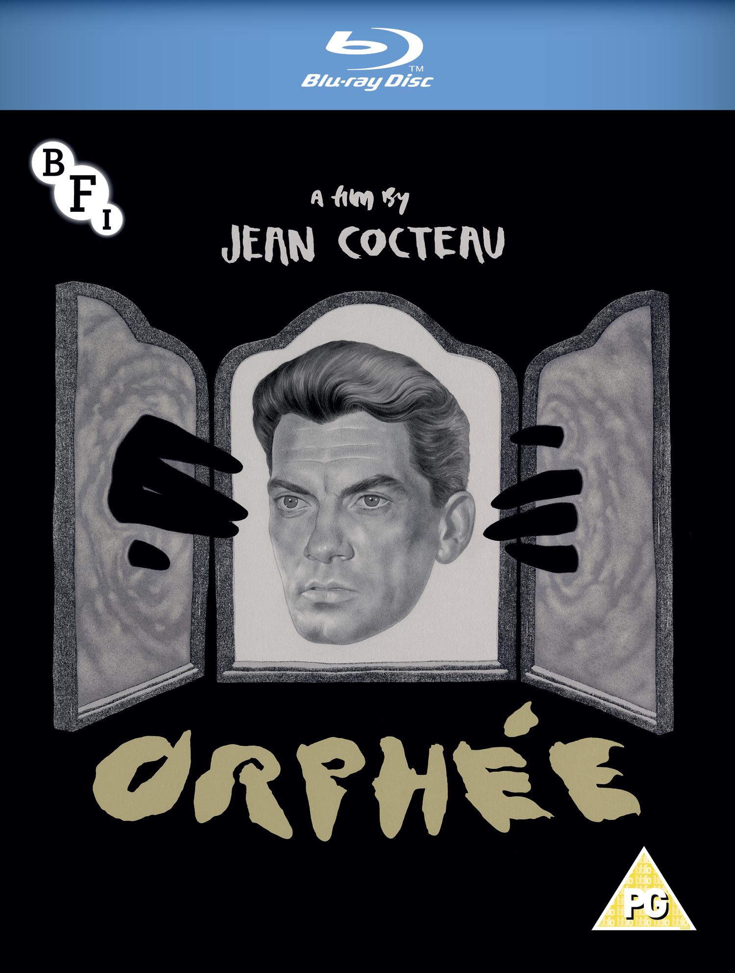 Buy PRE-ORDER Orphée (Blu-ray)