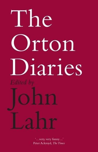 Buy The Orton Diaries