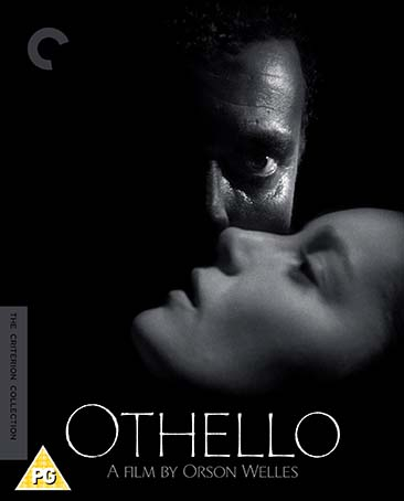 Buy Othello (Blu-ray)