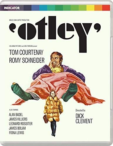Buy Otley (Blu-ray)