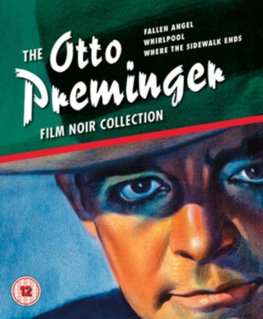 Buy The Otto Preminger Collection