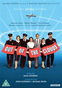 Buy Out of the Clouds