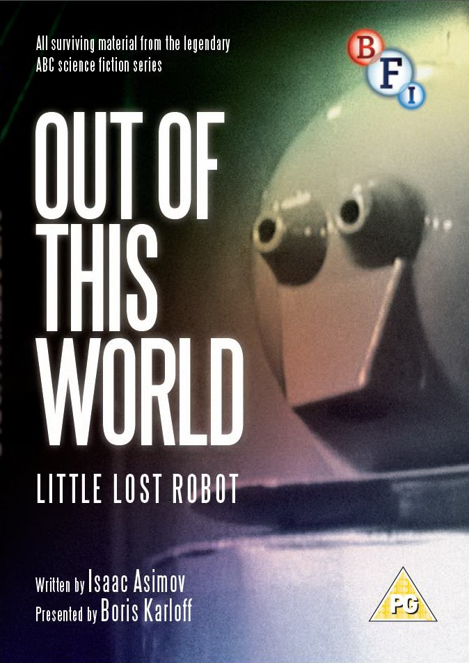 Buy Out of This World (DVD)