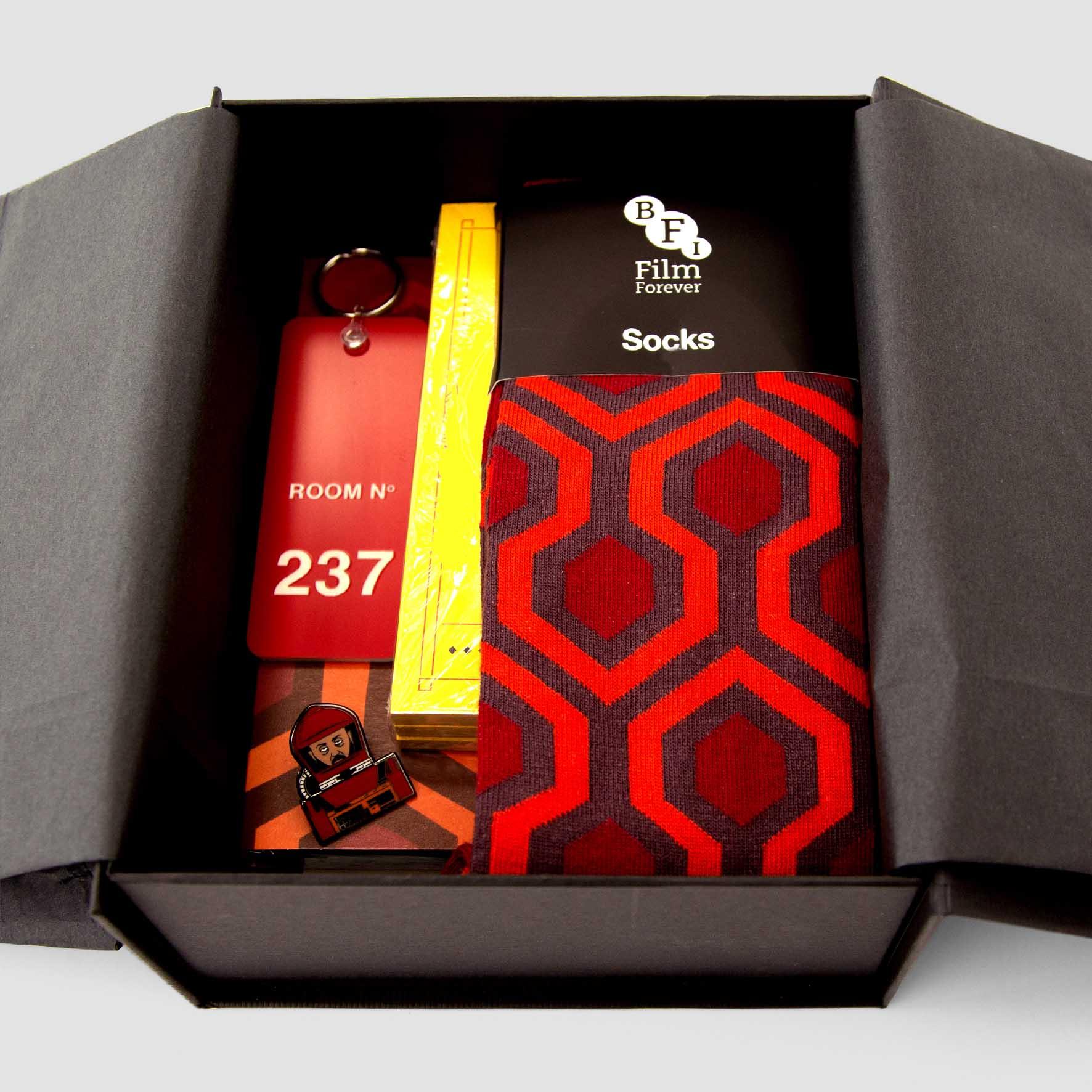 Buy Overlook Hotel Gift Set