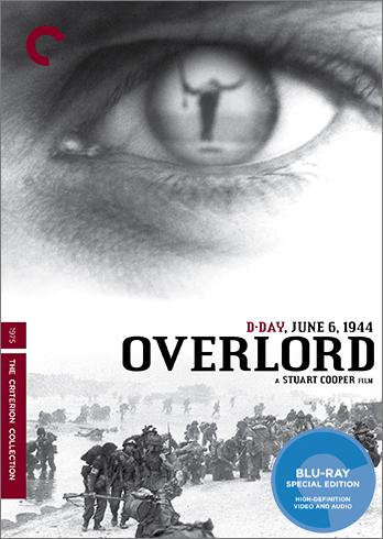 Buy Overlord (Blu-ray)