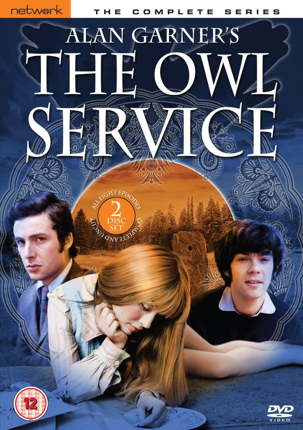 Buy The Owl service