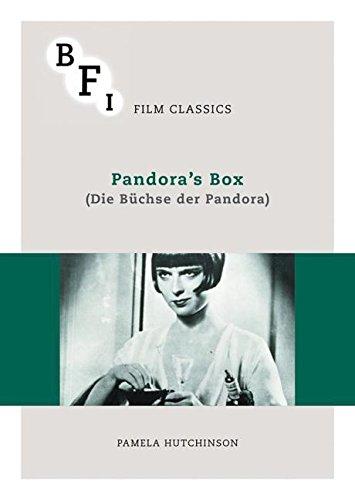 Buy Pandora's Box: BFI Film Classic
