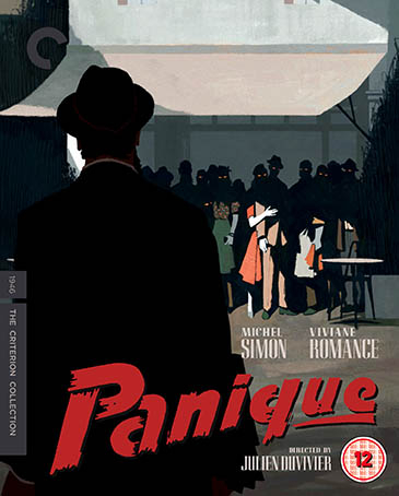 Buy Panique (Blu-ray)