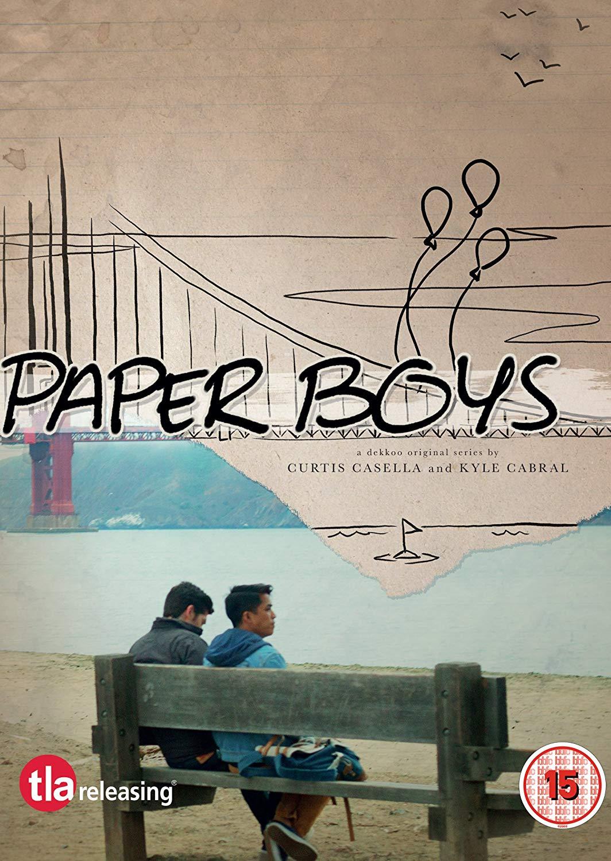 Buy Paper Boys