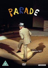 Buy Parade