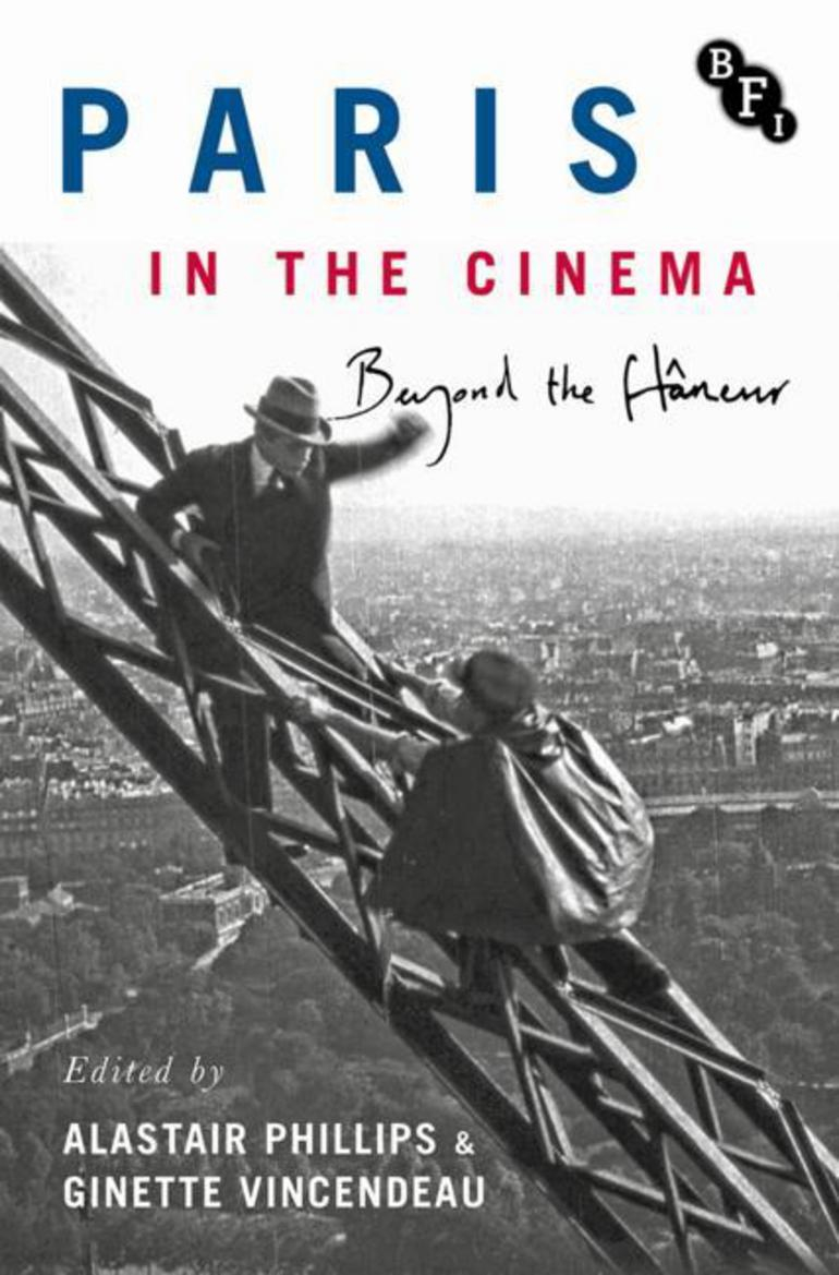 Buy Paris in the Cinema : Beyond the Flaneur