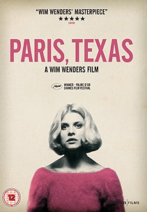Buy Paris, Texas - Signed Copy