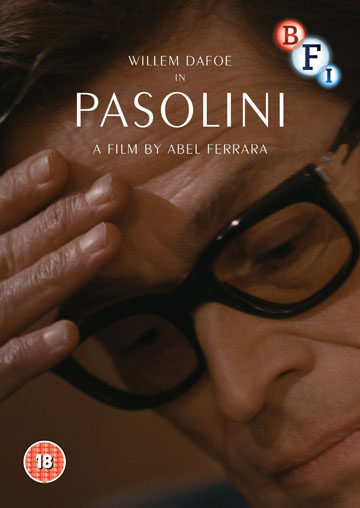 Buy Pasolini