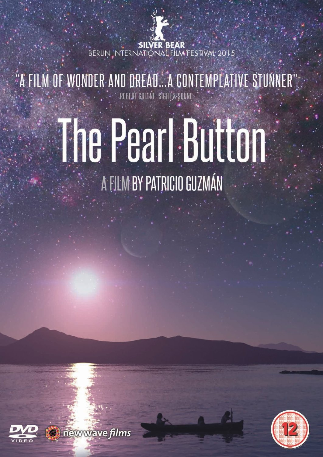 Buy The Pearl Button