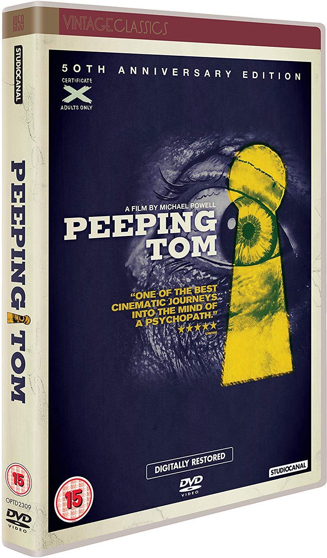 Buy Peeping Tom