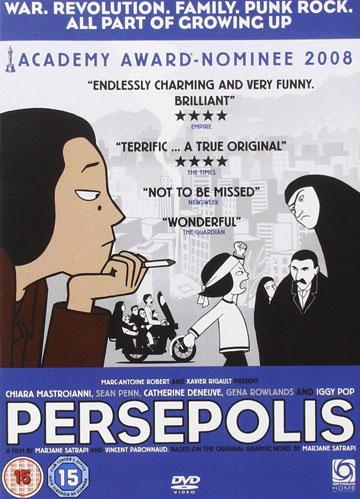 Buy Persepolis