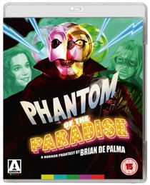 Buy Phantom of the Paradise