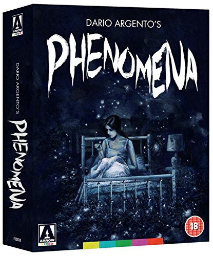 Buy Phenomena (Limited Edition)