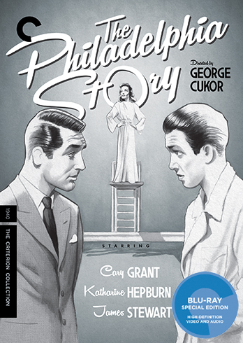 Buy The Philadelphia Story (Blu-ray)