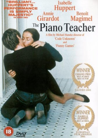 Buy The Piano Teacher