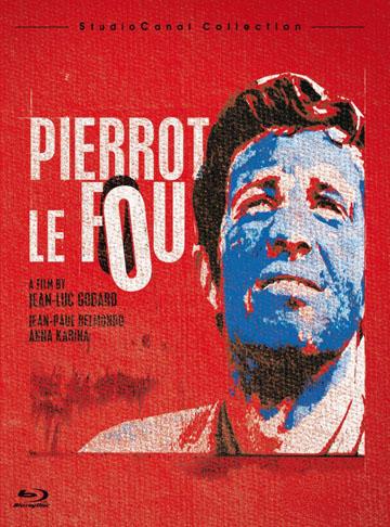 Buy Pierrot le fou (BFI Top 50) (=42)