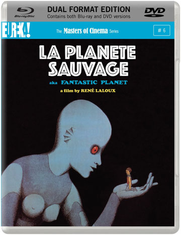 Buy La Planete sauvage