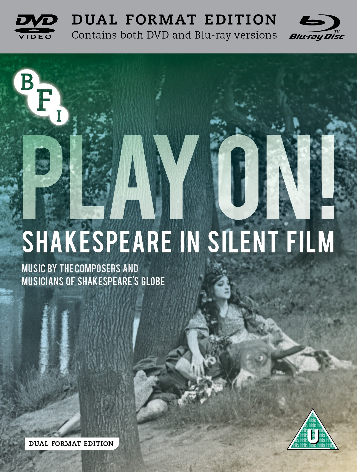 Buy Play On! Shakespeare in Silent Film