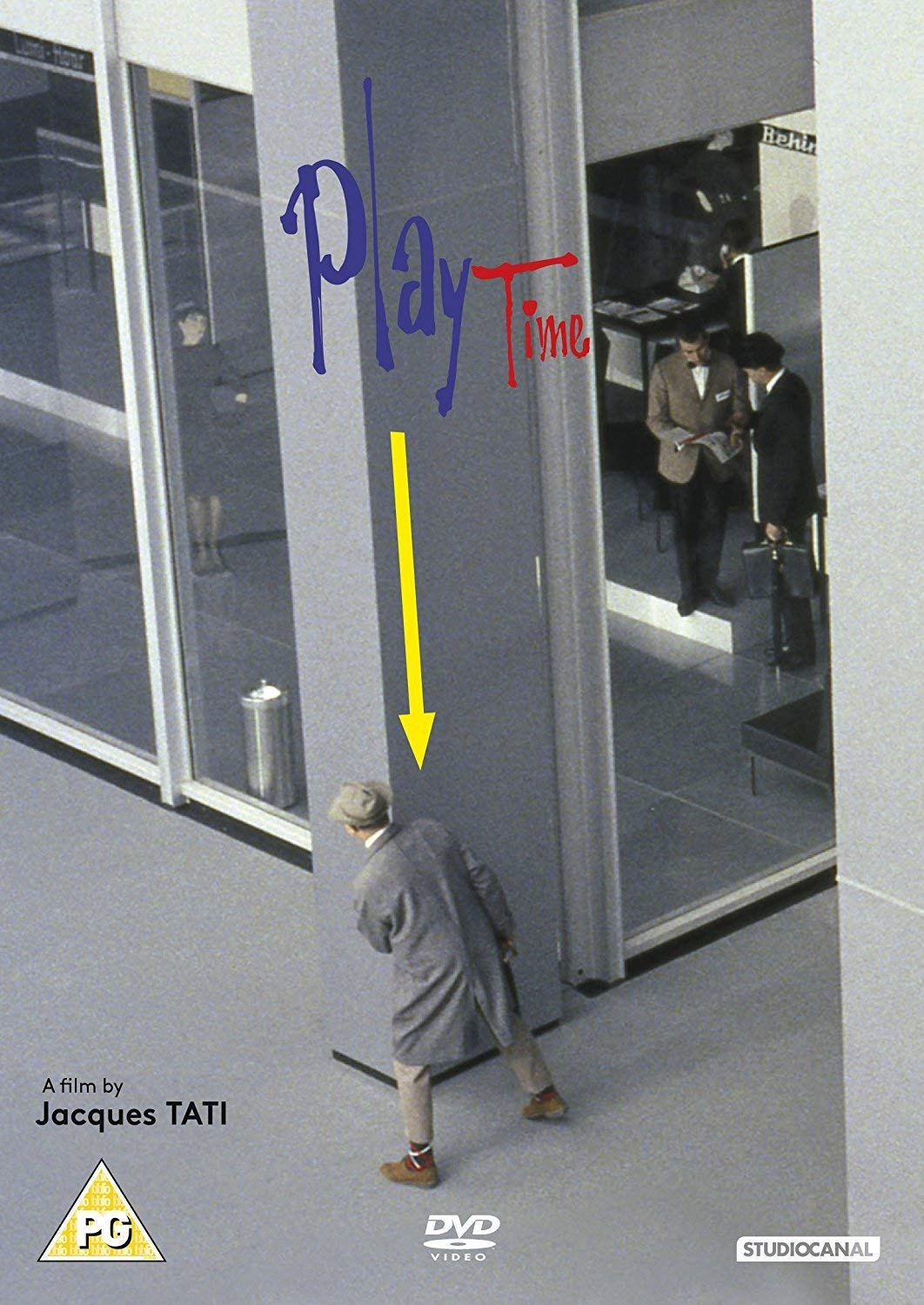 Buy Playtime