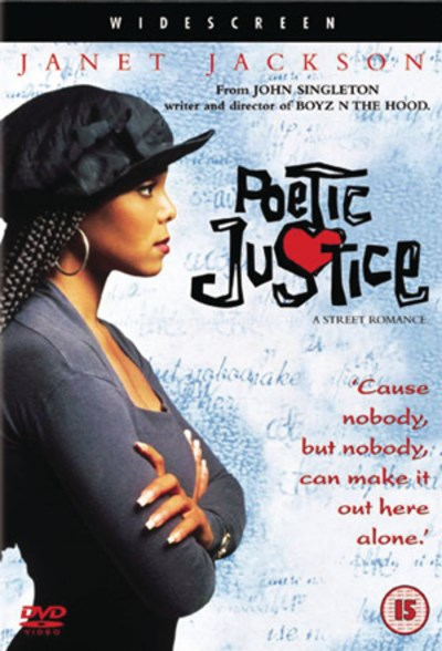 Buy Poetic Justice