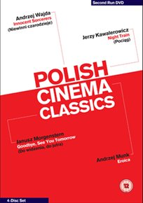 Buy Polish Cinema Classics, Volume I