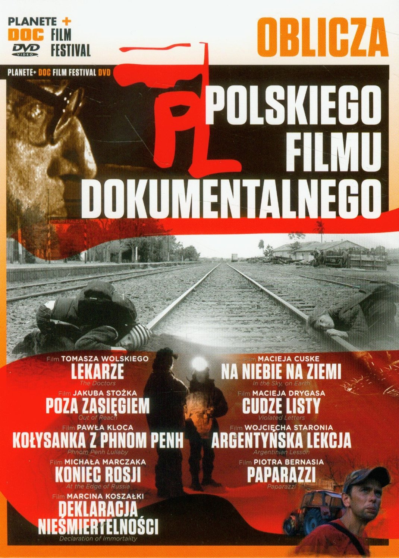 Buy Oblicza polskiego filmu dokumentalneg