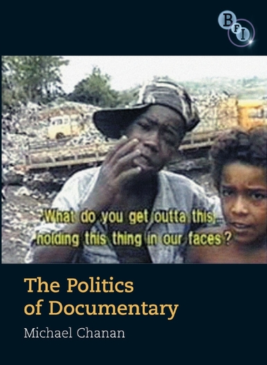 Buy Politics of Documentary