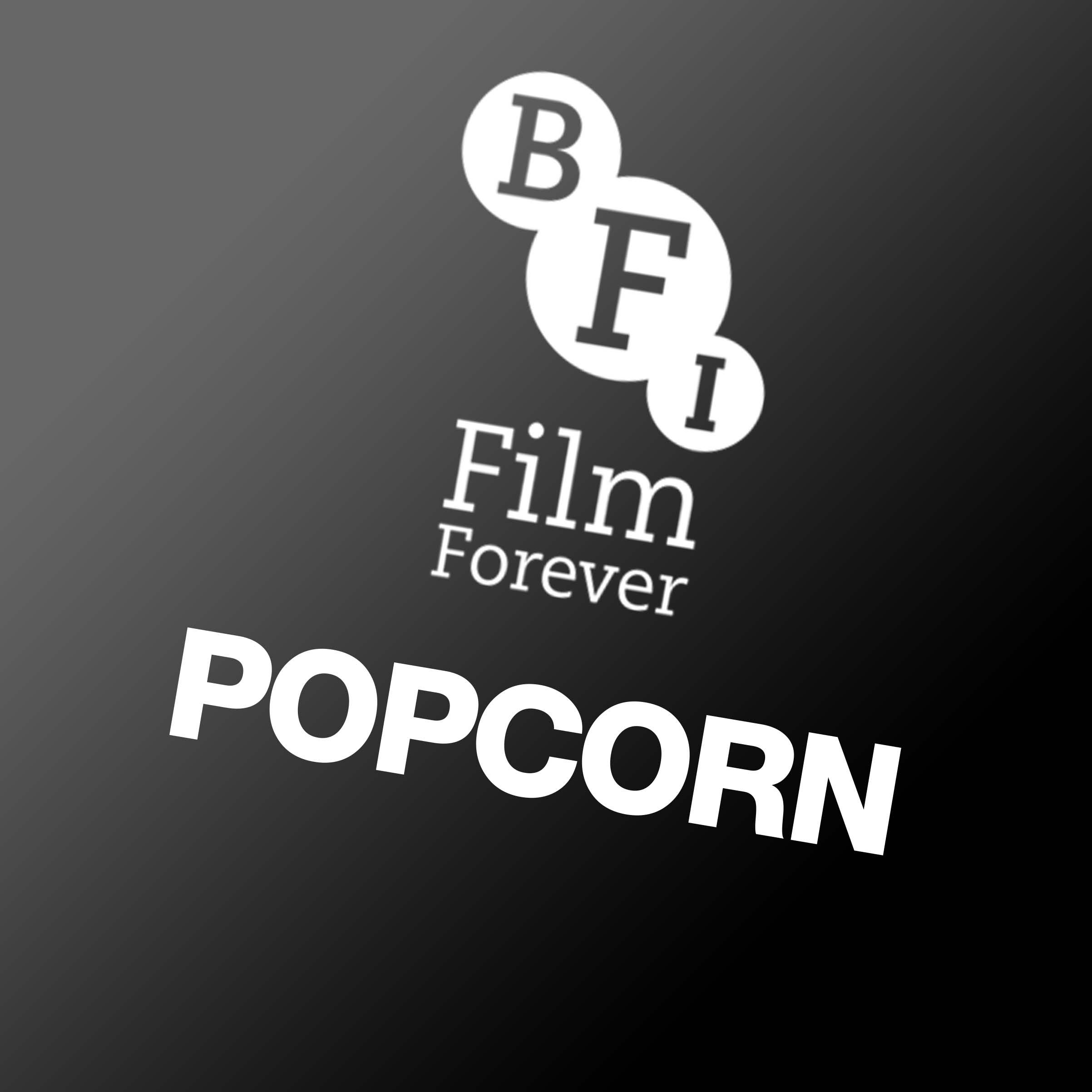 Buy National Film Theatre Microwave Popcorn