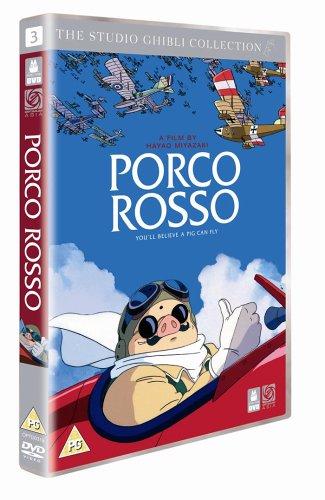 Buy Porco Rosso