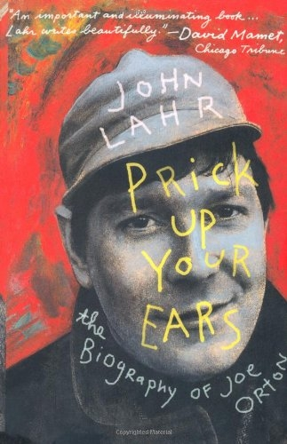 Buy Prick Up Your Ears: The Biography of Joe Orton