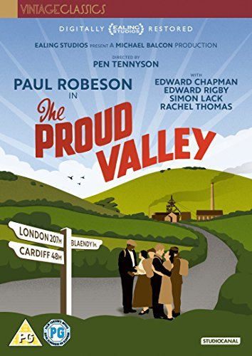 Buy The Proud Valley