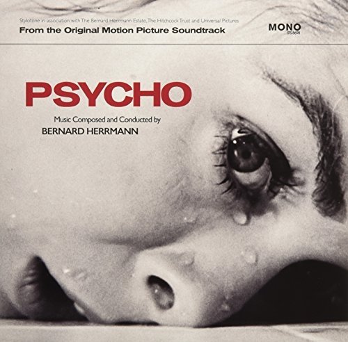 Buy Psycho - From The Original Motion Picture Soundtrack [7