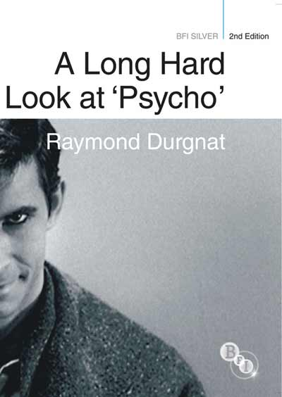 Buy A Long Hard Look at Psycho