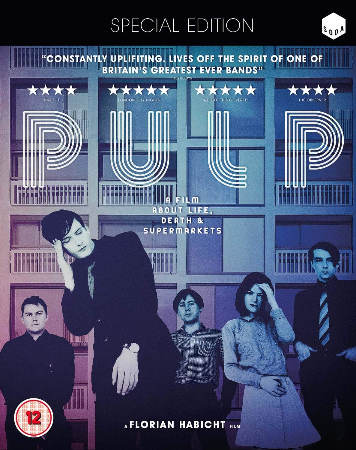 Buy Pulp: A Film About Life, Death, and Supermarkets
