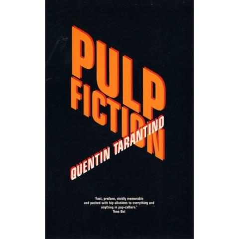 Buy Pulp Fiction Screenplay