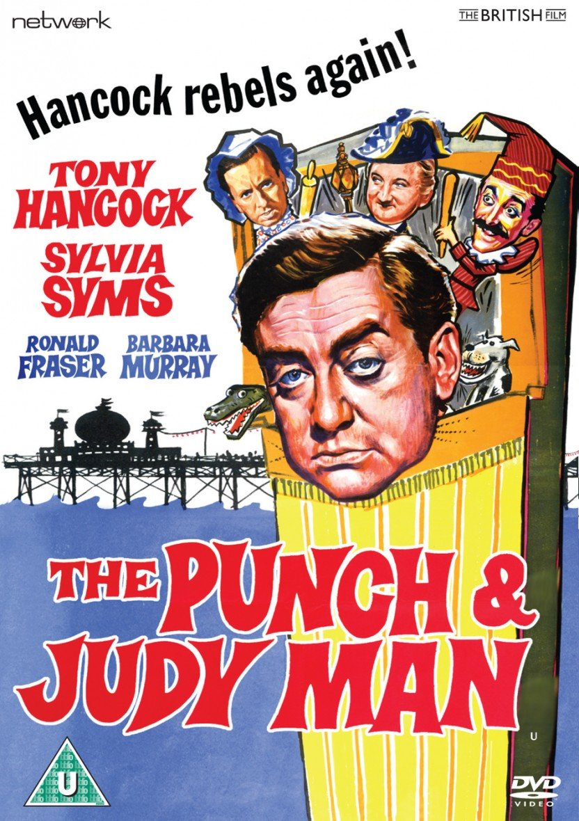 Buy The Punch and Judy Man